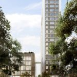 Residences by Mandarin Oriental, Barcelona, scheduled for completion in 2020