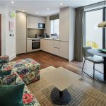 Cheval Residences unveils three newly refurbished long stay apartments in Knightsbridge