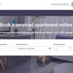 Acomodeo, marketplace for serviced apartments, receives further funding