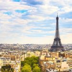 Paris overnights rebound to record level due partly to alternative accommodations