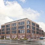 Planning permission granted for new aparthotel development in Tooting