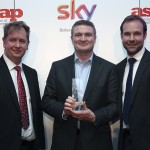 SilverDoor triumphs at ASAP Awards
