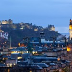 Edinburgh considering tourist tax