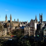 Aberdeen hoteliers record 'historic lows' in December