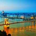 Could Budapest be a new emerging market for Serviced Apartments?