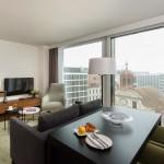 Frasers Hospitality debuts in Geneva's city centre
