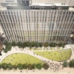 Circle Square regeneration including Serviced Apartments takes step forward
