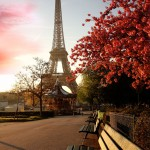 Campaign launched to lure tourists back to Paris