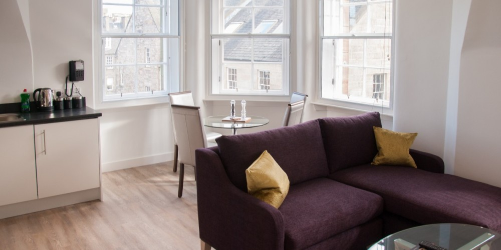 Fountain Court Apartments Launch New Edinburgh City Centre Development U2013 Serviced  Apartment Industry News