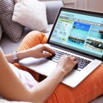 2016 OTAs are for hotel research, brand sites for booking