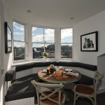 Apple Apartments opens on Edinburgh's George Street