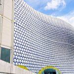 Birmingham named UK's fastest growing tourist destination