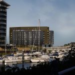 Serviced apartments to be part of new £23m riverfront development in Cardiff