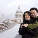Forecast: Chinese turn away from UK capital but other visitors still arriving
