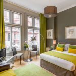 The Apartments offer Room Service in London, partnering with Room Seasons