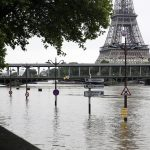 France's Tourism Challenges: Floods, Strikes and Security