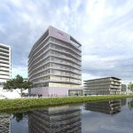 Cycas Hospitality and Marriott bring extended stay hotel concept to Houthavens, Amsterdam
