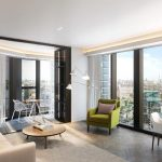 The rise of luxury apartments that come with hotel service