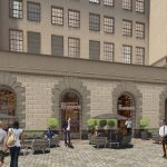 Grand reveal for Edinburgh's newest tourist development