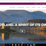 Skift: the 25 best tourism websites in the world in 2016