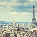 Paris and luxury hotels take the brunt of French tourism slump