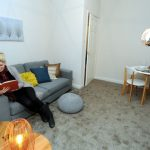 Open day welcomes north-east community to refurbished serviced apartments