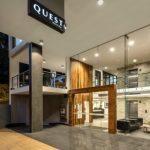 Confidence in WA's tourism sector high as Quest opens new apartment hotel