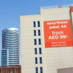 EasyHotel raises £38m to fund expansion