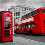 London's highest RevPAR in November since 1994, despite UK room rates falling