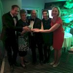 SACO wins silver at the Bath, Bristol and Somerset tourism awards