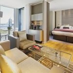 Cheval Three Quays in Trivago's top-rated UK hotels