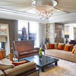 Cheval Three Quays wins Condé Nast Johansens 'Best Villa or Serviced Apartment' Award