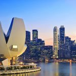 SilverDoor opens APAC headquarters in Singapore