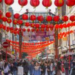 Britain gears up for bumper Chinese New Year