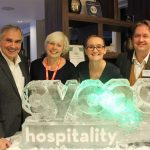 Cycas Hospitality hosts first ASAP networking event of the year
