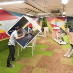 Ascott tests co-living spaces for its millennial brand