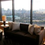 Luxury serviced apartments debut in Tokyo, from Ascott