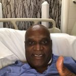 Update on Don James