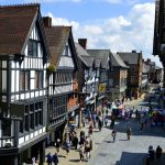 Chester is 'number one' hot spot for hotel development