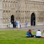 Citybase's 'Alternative University Guide' names top five