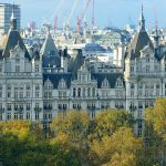 London expected to record Europe's second highest occupancy rate in 2017