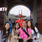 Chinese tourism spend hits record levels