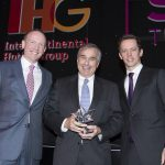 Star success for Cycas Hotels at the IHG® Europe Hotel Star Awards 2016