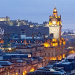 Telegraph: the 10 best Edinburgh serviced apartments