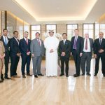 Fraser Suites West Bay – Doha opens with a VIP ceremony