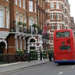 London hotels enjoy more high performance in September