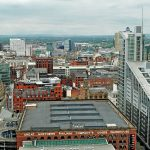Manchester now second most popular UK tourist destination