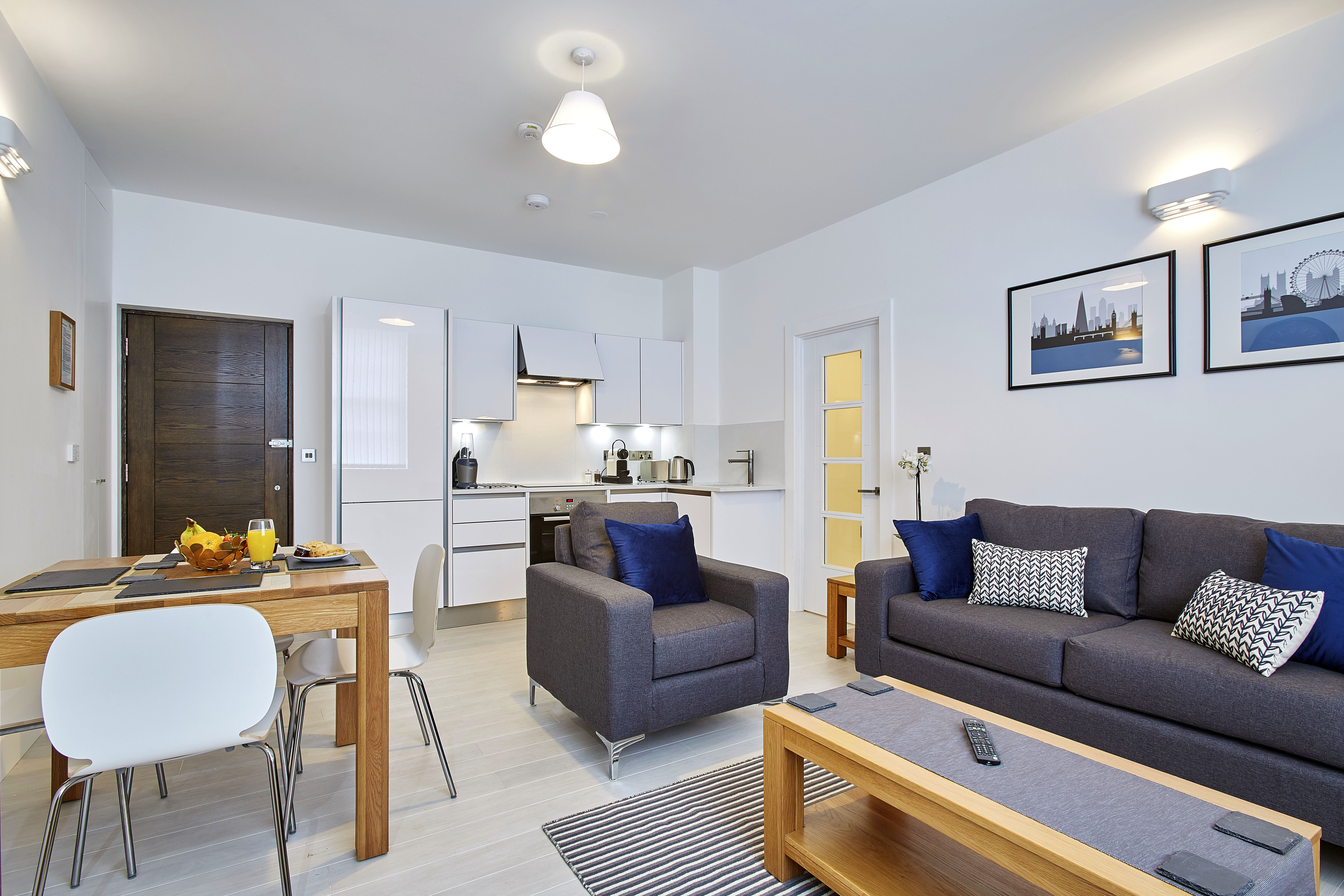 esa launch new apartments in Reading – Serviced Apartment ...