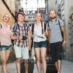 Shift in US from global to domestic leisure travel; millennials spending most