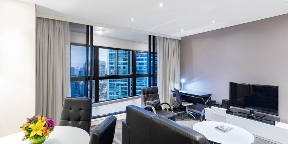 Sydneyu0027s Meriton Serviced Apartments Rebrands
